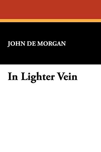 9781434454850: In Lighter Vein