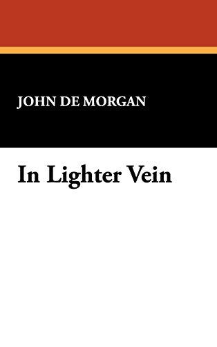 9781434454867: In Lighter Vein