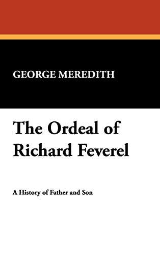 9781434455819: The Ordeal of Richard Feverel