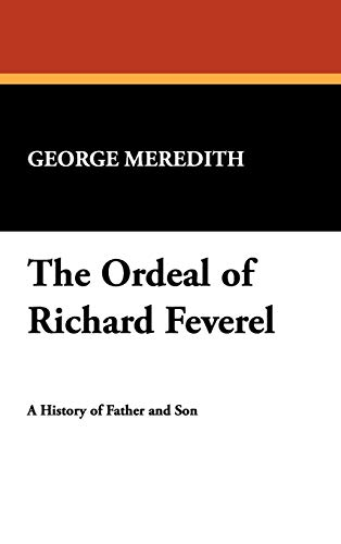 9781434455819: The Ordeal of Richard Feverel