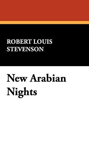 9781434455970: New Arabian Nights