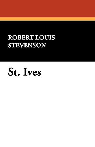 9781434455987: St. Ives