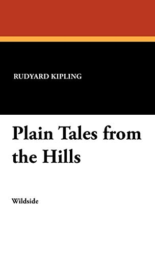 9781434458001: Plain Tales from the Hills