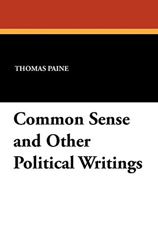 9781434458148: Common Sense and Other Political Writings