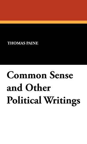 9781434458155: Common Sense and Other Political Writings