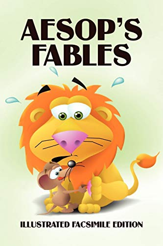 9781434458353: Aesop's Fables: An Illustrated Facsimile Edition