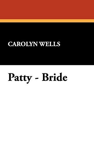 9781434460073: Patty - Bride