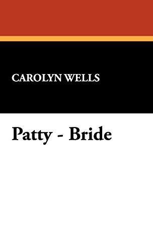 9781434460080: Patty - Bride