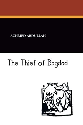 9781434460295: The Thief of Bagdad