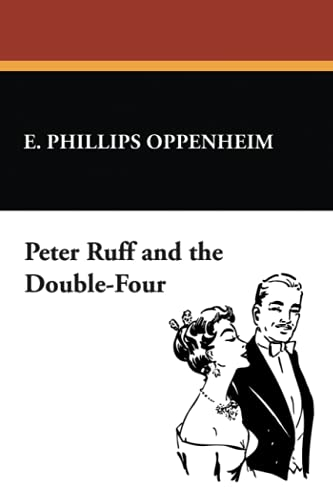 9781434461278: Peter Ruff and the Double-Four