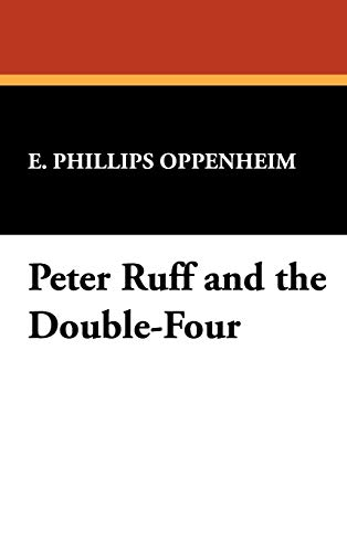 9781434461285: Peter Ruff and the Double-Four