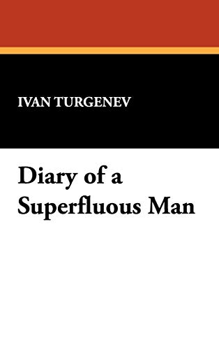 9781434461636: Diary of a Superfluous Man