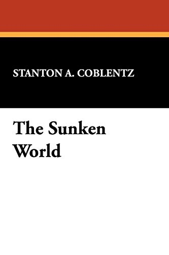 9781434463050: The Sunken World