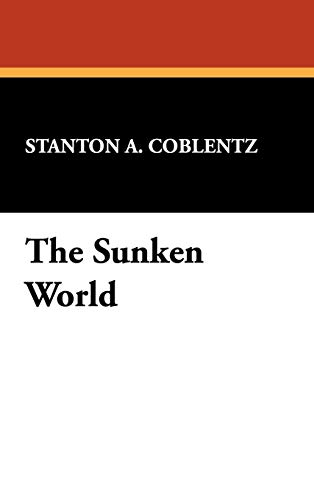 9781434463067: The Sunken World