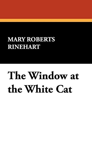 9781434463395: The Window at the White Cat