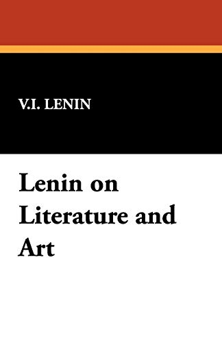 9781434464019: Lenin on Literature and Art