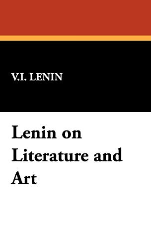 9781434464026: Lenin on Literature and Art