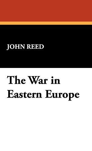 9781434464316: The War in Eastern Europe