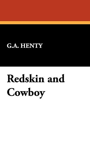 9781434464330: Redskin and Cowboy