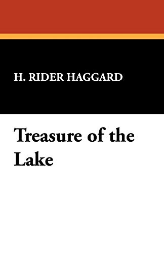9781434464842: Treasure of the Lake