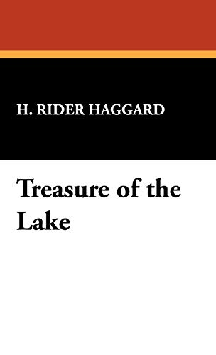 9781434464859: Treasure of the Lake
