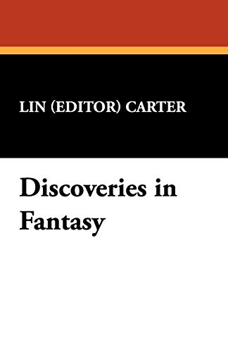 9781434465498: Discoveries in Fantasy