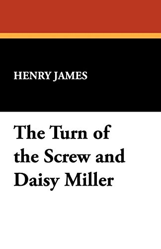 9781434466174: The Turn of the Screw and Daisy Miller