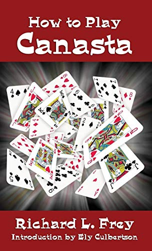 9781434466228: How to Play Canasta