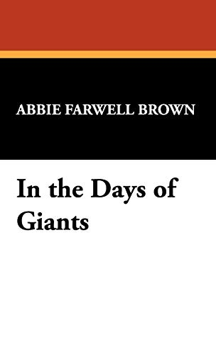 9781434466280: In the Days of Giants