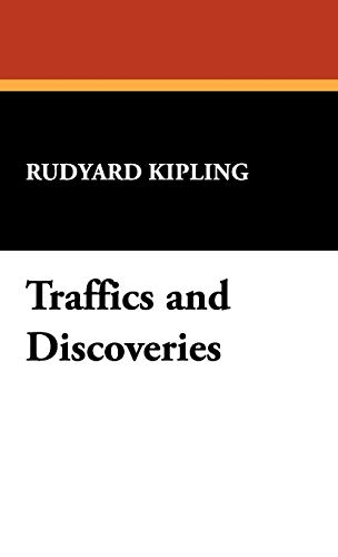 9781434466358: Traffics and Discoveries