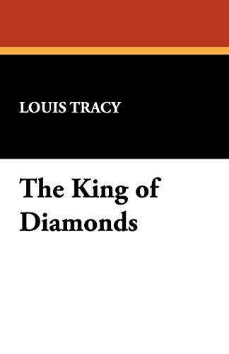 9781434466693: The King of Diamonds