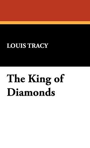 9781434466709: The King of Diamonds