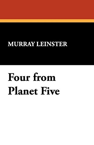 9781434466907: Four from Planet Five