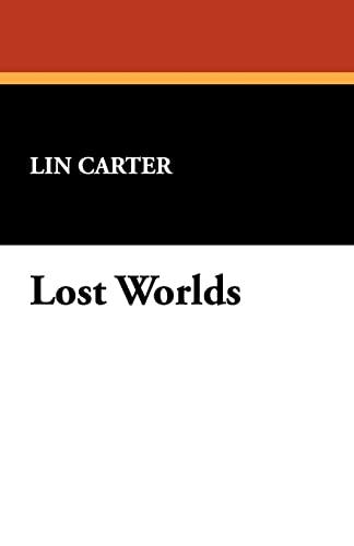 9781434467843: Lost Worlds