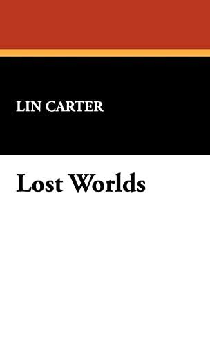 9781434467850: Lost Worlds