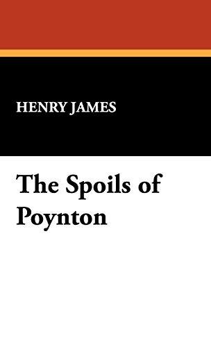 9781434467973: The Spoils of Poynton