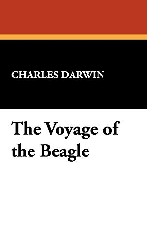 9781434468499: The Voyage of the Beagle