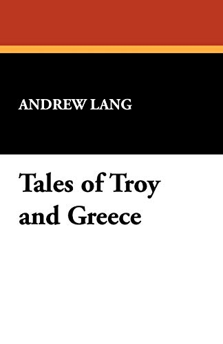 9781434469120: Tales of Troy and Greece
