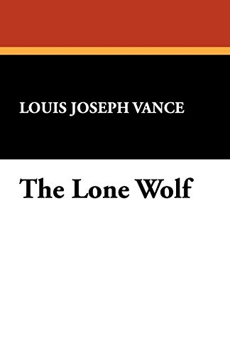 9781434469663: The Lone Wolf