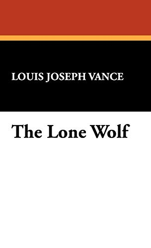 9781434469670: The Lone Wolf