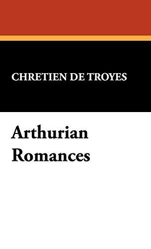 9781434470607: Arthurian Romances