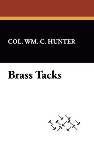 9781434472694: Brass Tacks