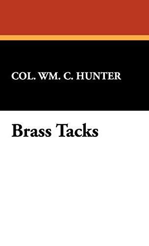 9781434472700: Brass Tacks