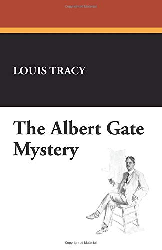 9781434473073: The Albert Gate Mystery