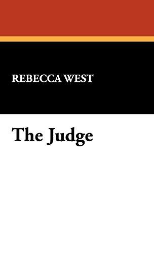 9781434473141: The Judge