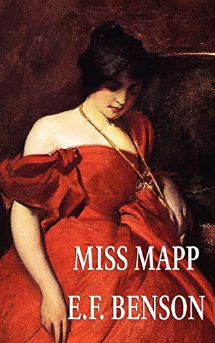 9781434474001: Miss Mapp