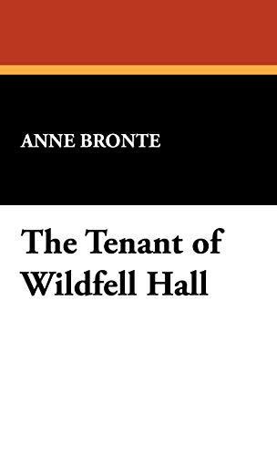 9781434474230: The Tenant of Wildfell Hall (Wildside Classic)