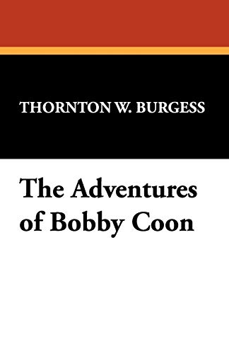 9781434474315: The Adventures of Bobby Coon