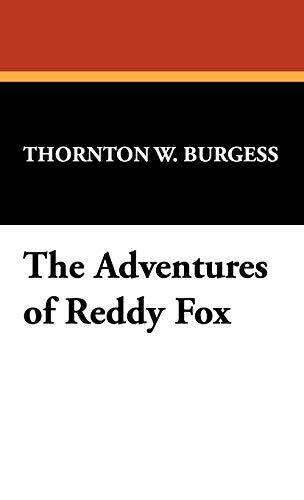 9781434474407: The Adventures of Reddy Fox