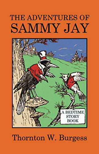 9781434474414: The Adventures of Sammy Jay